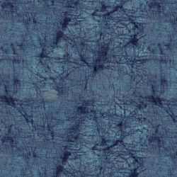 river collection crackle indigo