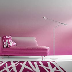 ombre concept fabric walls