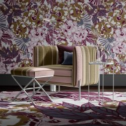 isla concept carpet wallpaper upholstery fabric