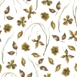 greenhouse dried petals
