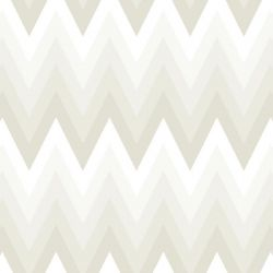 oversized chevron  belle cement