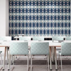 collected concept wallpaper curtain upholstery