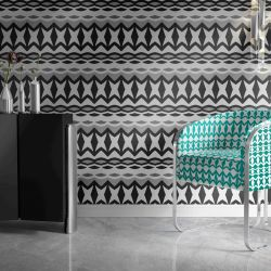 collected concept wallpaper upholstery