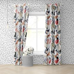 quirky concept curtain