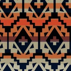 tribal aztec dust