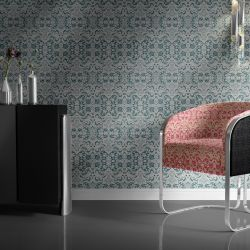 lace conept wallpaper upholstery