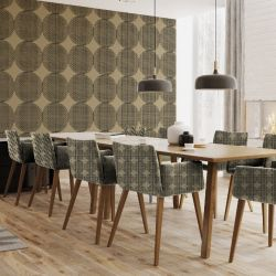 notions wallpaper upholstery