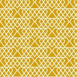 kgbasics diamond delight reverse quarter mustard
