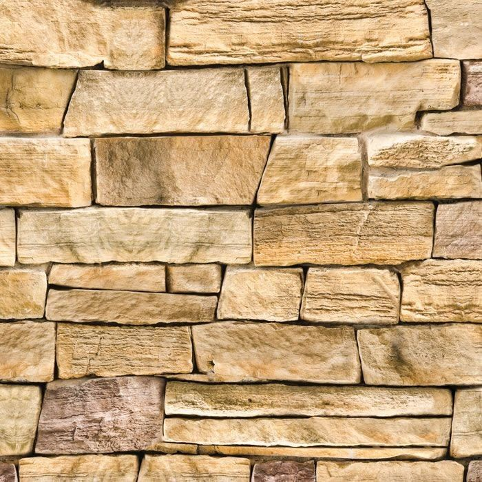brick walls natural stone