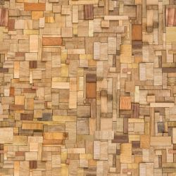 timber patchwork wood