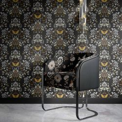 mexicana concept wallpaper upholstery