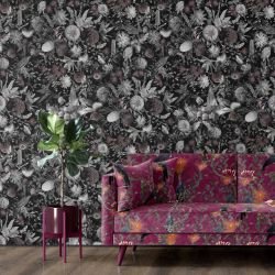 australian forests concept wallpaper upholstery 3