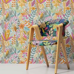 fabulous florals concept upholstery wallpaper