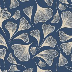 botanical waves ginko array deepsea creme
