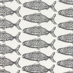 victorialarsondecor school o fish grey