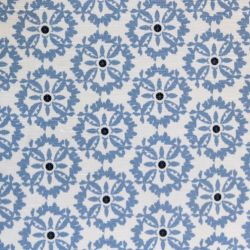 victorialarsondecor splash blue blue
