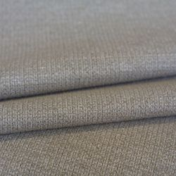 tessasonik continuum metallic tweed linen