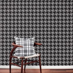back to basics houndstooth small