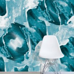marble textures sea storm marble
