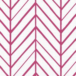 oriental collective  asian herringbone fushia
