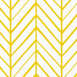oriental collective  asian herringbone mustard