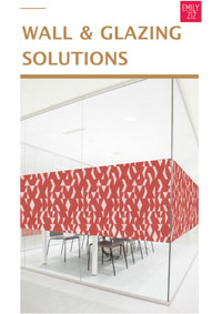EZ Wallcoverings and Glazing Solutions Cover 1
