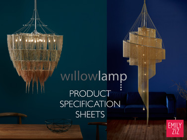 willowlamp specs